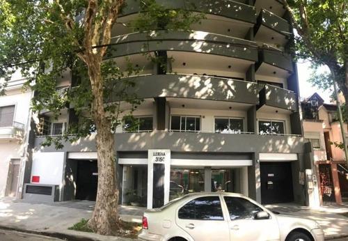Super Moderno Departamento En Parque Chas (mq)