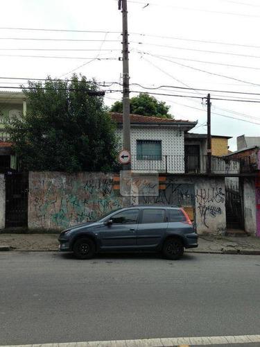 Ponto  Comercial À Venda, Jardim Cidade Pirituba, São Paulo. - Pt0001