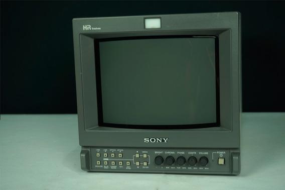 Monitor Sony Profissional Sd Pvm-9l3