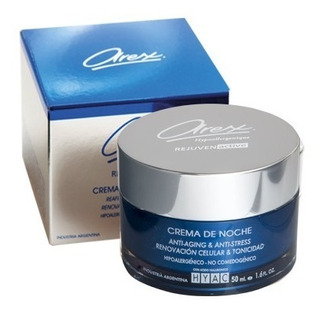 Arex Crema Día Rejuvenactive Fps 15 X50 Antiage Art118