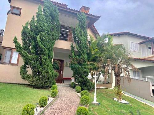 Imagem 1 de 6 de Sobrado Com 4 Dormitórios À Venda Por R$ 1.700.000 - Arujá Hills-3 - Arujá/sp - So2158