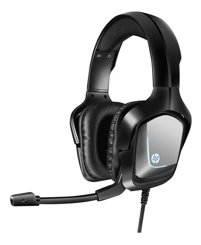 Audifono Gamer Hp H220s Para Ps4  Xbox Switch Pc