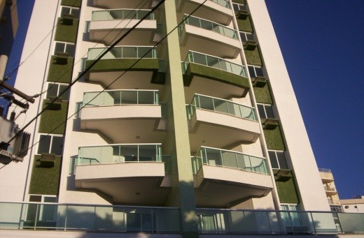 Venda Apartamento Campos Dos Goytacazes Brasil - 179