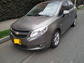 Chevrolet Sail Ltz 2016 Limited Sedan