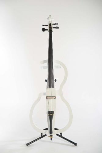 Violonchelo Cello Electrico 4/4 Parquer Ced820