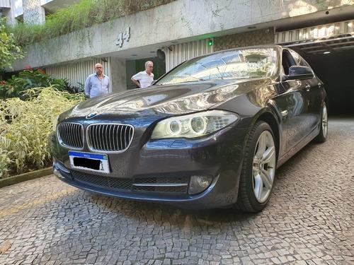 Bmw 530i 2013 R$90.000