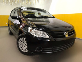 Volkswagen Gol G5 1.0 Total Flex 5p