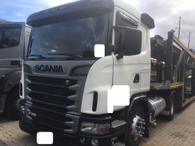 Scania G 380 4x2 Ano 2011/2011
