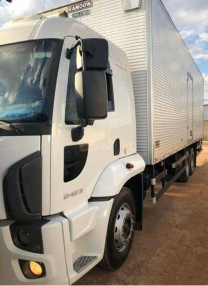 Ford Cargo 2324