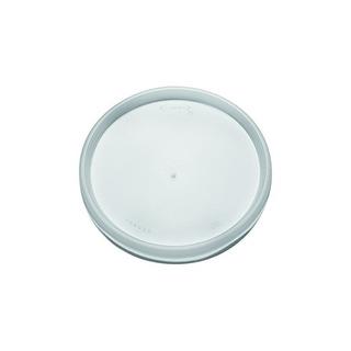 Tapa Con Ventilación De Plástico Blanco Dart 20jl (caja De 1
