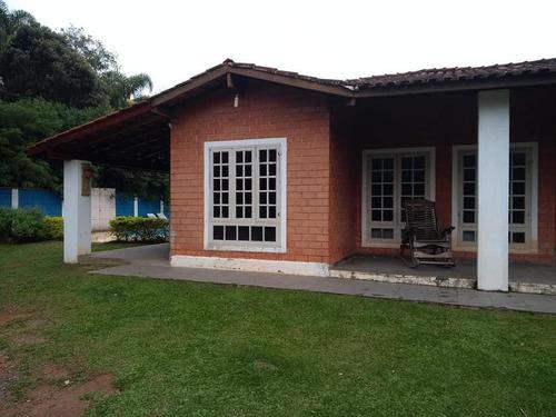 Chácara Para Venda Em Itapecerica Da Serra, Potuverá,