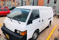 Mitsubishi L300 Pasajeros Ganga!!! Escucho Ofertas!!!