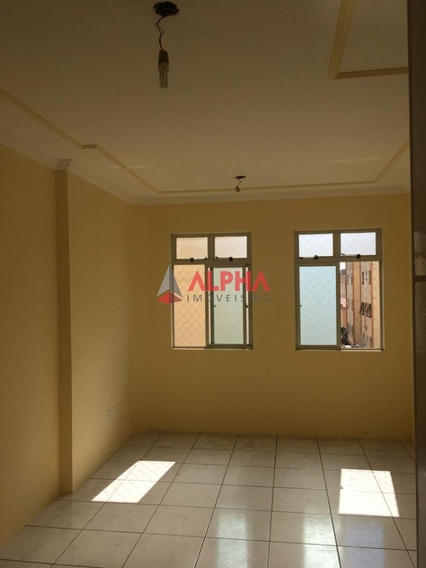 Apartamento De 02 Quartos No Bairro Jardim Riacho Das Pedras Em Contagem - 7832
