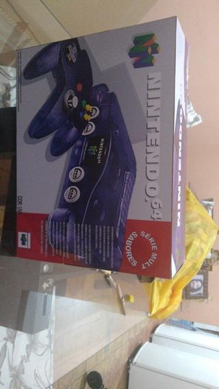 Caixas Game Console