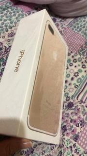 iPhone 7 32gb Gold Original
