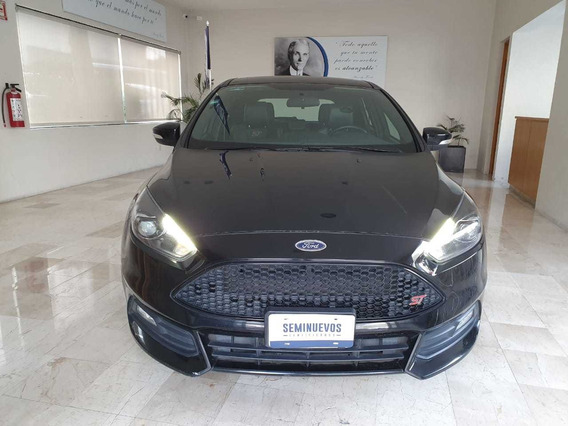 Ford Focus 2016 2.0 St Mt