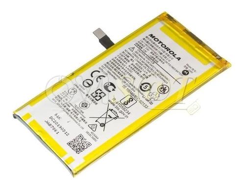 Bateria Motorola Moto G7 Plus Jg40 / Xt1965 Original Sellada