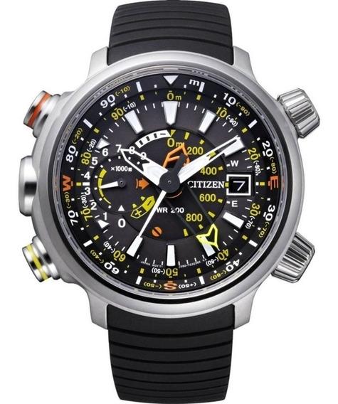 Relógio Citizen Altichron Promaster Bn4021-02e Tz30357y