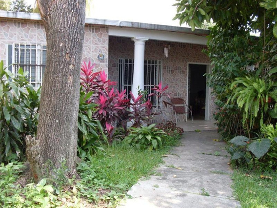 Alquilo Casa Para Actividad Comercial, El Limón.