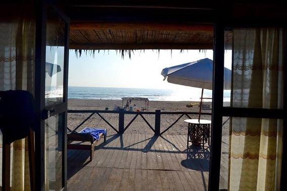 Casa De Playa Frente Al Mar - Wakama Eco Playa