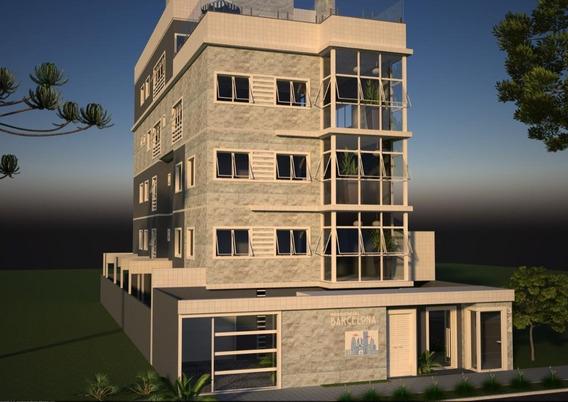 Apartamento Em Aristocrata, São José Dos Pinhais/pr De 78m² 3 Quartos À Venda Por R$ 390.000,00 - Ap427099