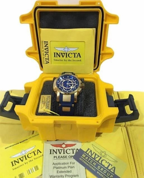 Relógio Invicta S1 Rally 10564