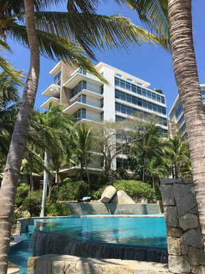 Exclusivo Penthouse En Acapulco