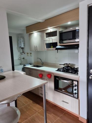 Apartamento En Venta 105
