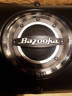Parlante Bazzoka Bpb24 .utv, Moto,auto