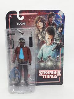 Stranger Things Lucas - Mcfarlane Toys
