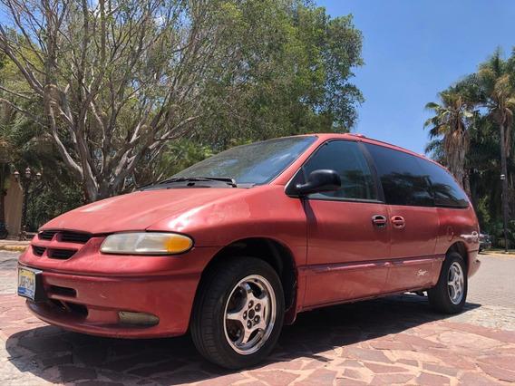 Dodge Grand Caravan 1997 3.3 6 Cyl Grand Caravan Mini Van
