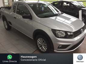 Volkswagen Saveiro 1.6 Gp Power Cabina Doble 0km 2018 Nuevo