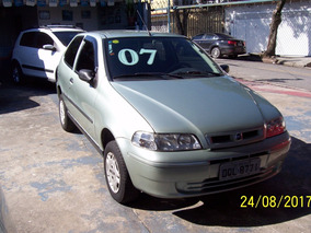 Palio 1.0 Fire 2007 Dris Car Automoveis