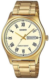 Relógio Casio Masculino Mtp-v006g-9budf