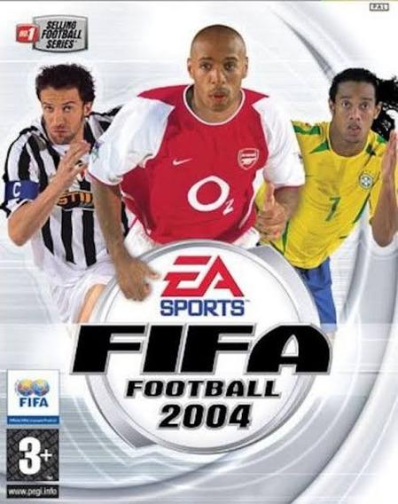 Fifa 2004 Jogo Para Pc