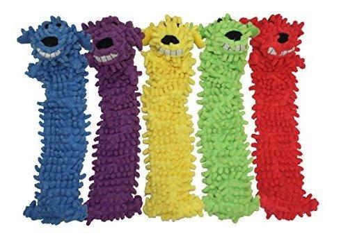 S Colores 18 Pulgadas Disquete Loofa Peso Ligero Juguet...
