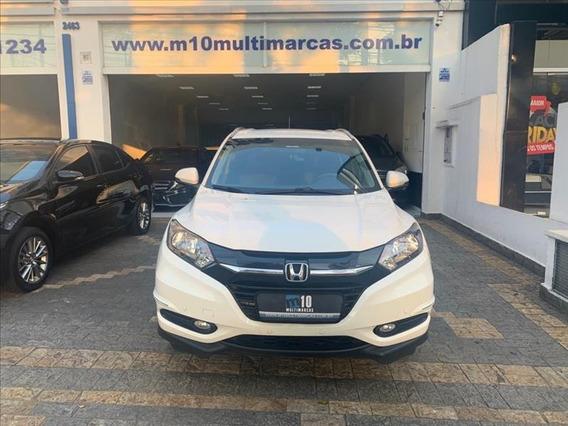 Honda Hr-v 1.8 Exl 4p Automatico