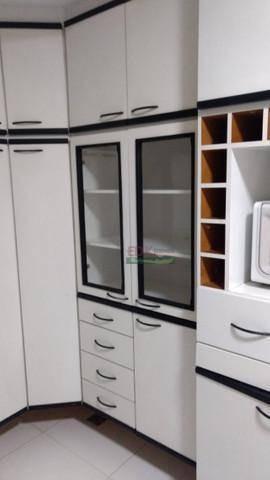 Imagem 1 de 11 de Apartamento Com 3 Dormitórios Para Alugar, 84 M² Por R$ 1.500,00/mês - Jardim São Luís - Suzano/sp - Ap6892