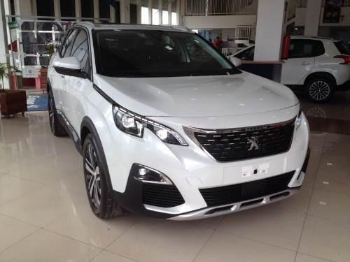 Peugeot 3008 1.6 Thp Griffe Aut. 5p 2019 Okm