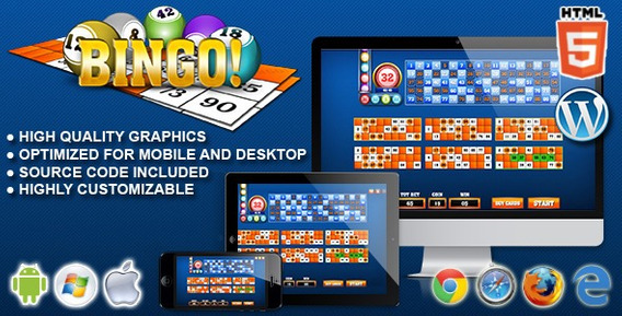 Script De Jogos Bingo Online Traduzido