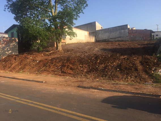 Terreno A Venda No Bairro Vila Guarani Em Colombo - Pr. - 5776-1