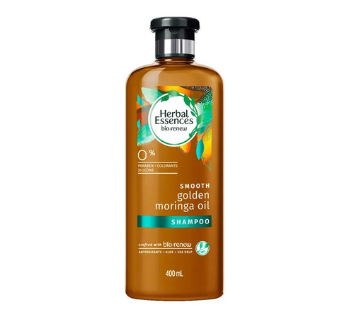 Shampoo Herbal Essences 400 Moring