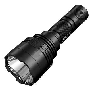 Lanterna Nitecore P30 1000 Lúmens 618 Metros Alcance+brinde