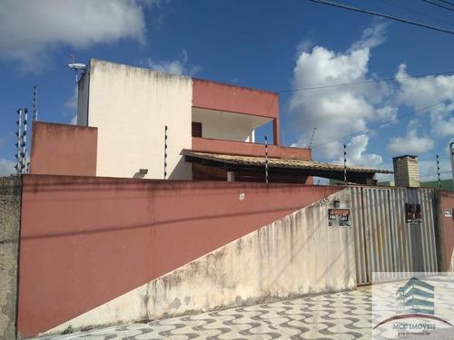 Casa Duplex Para Venda No Caminho Do Sol
