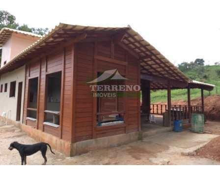 Casa Com 3 Dorms, Condomínio Recanto Dos Pássaros (justinópolis), Ribeirão Das Neves - R$ 360 Mil, Cod: 306 - V306