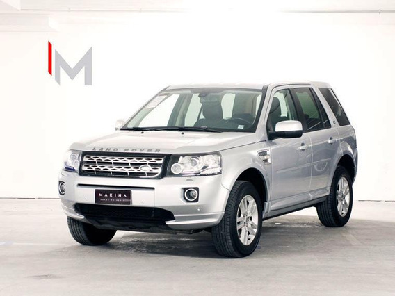 Land Rover Freelander Real Oportunidad 2014