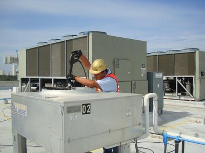 Venta E Instalacion Mantenimiento Aire Acondicionado