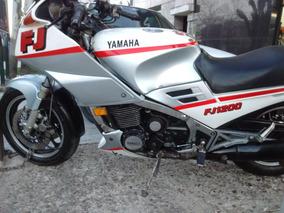 Hermosa Yamaha Fj 1200