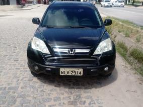 Honda 2.0 4x4 Exl