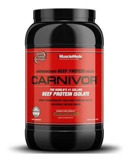 Carnivor Musclemeds Chocolate 946.4 G